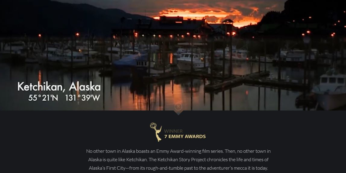 Ketchikan Story Project